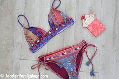 Tigerlily Swimwear 2016 Dec collection