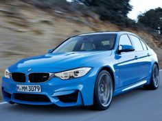 2014 BMW M4 and M3 Pricing Announced for South Africa | Cars.co.za