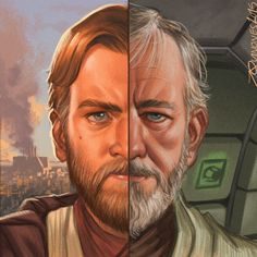 Star Wars Rebels, Star Wars Saga, Star Wars Jedi, Star Trek, Star Wars Fan Art, Theme Star Wars, All Star, Star War 3, Obi Wan