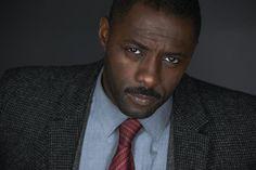 """Idris Elba as """"Judah"""""""
