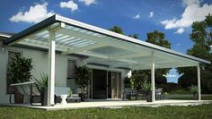 Pergola Design Ideas - Get Inspired by photos of Pergola Designs from LYSAGHT Living Collection - Australia | hipages.com.au