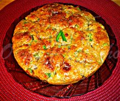 Cooking with love ! : PLACINTA CU CHIFTELE -DUKAN (DUKAN -MEATBALL PIE )