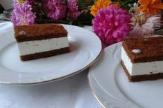 Kinder - Felie de lapte Tiramisu, Sweet Tooth, Cheesecake, Food And Drink, Cooking, Ethnic Recipes, Desserts, Sweets, Bebe