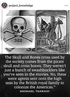 Pirate Skull, Skull And Bones, British Royals, Fire, America, Usa