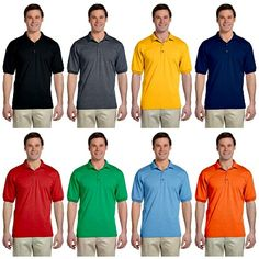 Find the best range of Wholesale Golf Shirts at North Pines. We are the source cheap and high quality products in hundreds of categories wholesale. From us, you get the range all types of clothes at an affordable cost.
