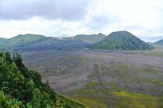 Bromo Crater - Indonesia