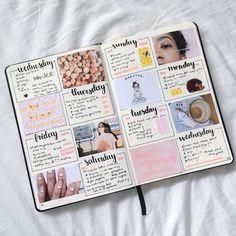 bullet journal | Tumblr Photo Journal, Love Journal, Wreck This Journal, Bullet Journal Legend, Bullet Journal Key Page, Bullet Journal Inspo, Bullet Journals, Bullet Journal Ideas Pages, Bullet Journal 2019