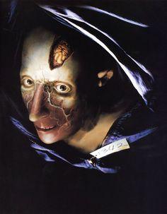 Zombie in Body Bag