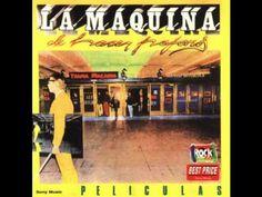 『LA MAQUINA DE HACER PAJAROS / PELICULAS』 (88697386752) - カケハシ・レコード