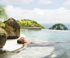 Relax. Detox. Enjoy! #mygetaway #vistacelestial #costarica #boutiquehotels #uvita