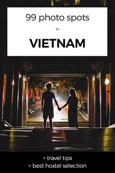Vietnam is an incredible photogenic country. We share 99 selected Vietnam Travel Photos.We photographed our way from Hanoi to Ho Chi Minh City.The people, the landscape, the habits, architecture and culture. We traveled from North to South for three months.In the process of learning something new every day, we tried to capture special moments with our camera. https://hostelgeeks.com/vietnam-travel-photos/ #vietnam #vietnamphotos #vietnaminfo #whatodovietnam #photojournalvietna