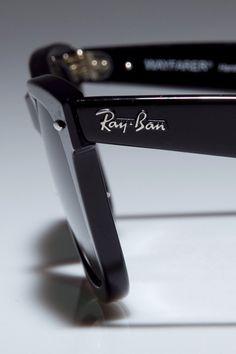 Original Wayfarer sunglasses / by Ray-Ban