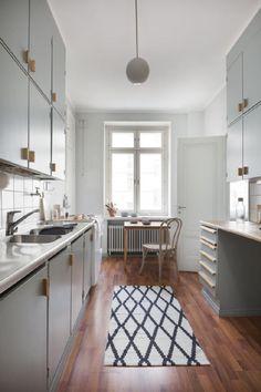 Skandinaavinen keittiö, Etuovi.com Asunnot, 56c6265fe4b09002ed1515a0 - Etuovi.com Sisustus