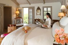 Accomodations | Cal-a-Vie Health Spa Luxury Resort and Retreat in San Diego California