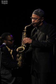 Kenny Garrett - Malaga Jazz Festival Jazz Music, Music Icon, Good Music, Kenny Garrett, Sax Man, Simply Life, Jazz Artists, All That Jazz, R&b Soul