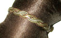 Tibetan Bracelet-Antique Style-Copper-Brass-White metal-Buddhist Bracelet-Hindu…