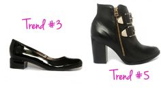 Spring/Summer 2014 shoe trends: Back to the future of your feet  | feature sponsored  picture