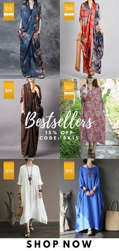 7d692244b34e Best Selling Loose Linen Clothing for Women