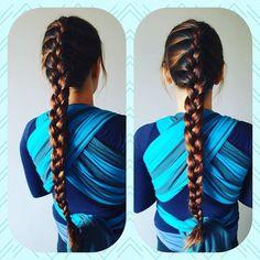 Moje własne  #wlosy #włosy #hair #brunetka #brunette #brownhair #brown #hairstyle #hairdresser #braid #braids #warkocz #polishgirl #polskadziewczyna #kakaludek #mamakakaludka #polska #poland #poznań #poznan