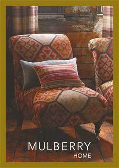 GP Baker Group - Arbiter of British Style - View Brochures