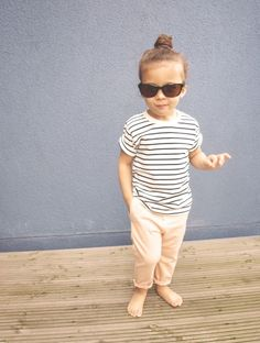 Baby fashion at it's finest via Planet Awesome Kid! #laylagrayce #children #fashion