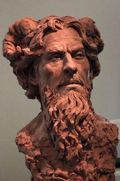 Ombros de Gigantes - 13 escultores tradicionais trabalhando na indústria de…