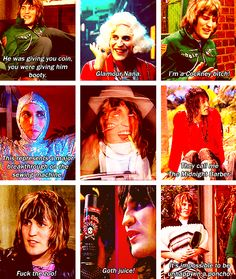 Noel Fielding is one of the most beautiful men on the planet