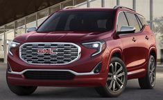 2019 GMC Terrain Redesign, Specs and Interior | 2018/2019 Cars Review