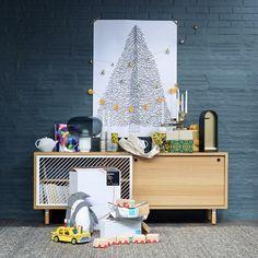 Det lackar mot jul.... Hos oss hittar du julklappar för såväl stora som små. #habitatsverige