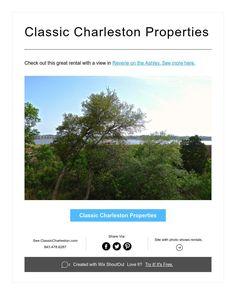 Classic Charleston Properties