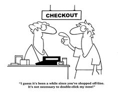 #Effect of long term #online #shopping