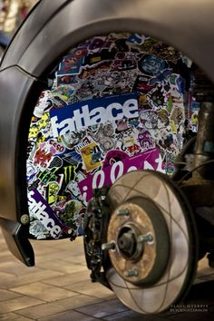 inside-fender-stickerbomb_10_by_slaughtermom-d3hxihp Can't get enough #JDM and #Import Style? Neither can we! Join our board to share your pics! Contact us at #Rvinyl.com!