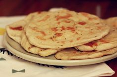 Best flat bread - Amaranth flour, all-purpose flour (if this is a wheat flour, realize that all-purpose wheat flour may also contain barley!), yeast, sugar or honey, oil, herbs (optional)