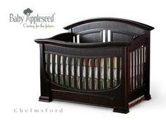 Love this baby crib!