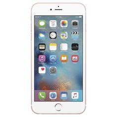Unlocked Cell Phone Apple Rose Gold
