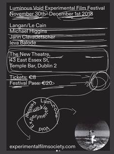 E Design, Graphic Design, Editorial Design, Typo, Art Direction, Ephemera, Invite, Concrete, Friday