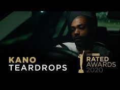 """Kano Performs """"Teardrops"""" 