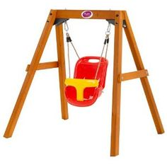 How To Build A Frame For Baby Swing