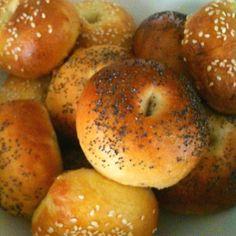 Bagels ;)