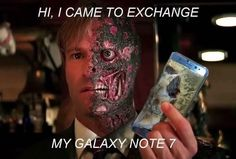 This is one reason why I hate galaxy note 7 http://ift.tt/2d4wyZm