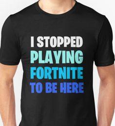 High quality Fortnite gifts and merchandise. Inspired designs on t-shirts, posters, stickers, home decor, and more by independent artists and designers from around the world. All orders are custom made and most ship worldwide within 24 hours. Christmas Shirts, Christmas Shopping, Silouette Cameo Projects, Cool Bedrooms For Boys, Silhouette Curio, Vinyl Quotes, Gamer Gifts, Kids Logo, Clothes Crafts