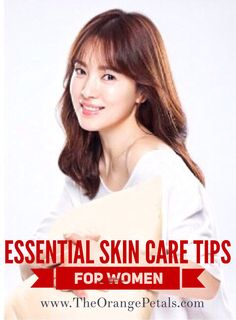 7 Essential Skin Care Tips for Women – Women always want to have a beautiful, smooth and soft skin. For that they need to follow some essential tips daily. Here we see some more 7 essential skin care tips for women. Essential skin care tips for women Moisturize your skin One of the most important skin care tips for women is to keep your skin hydrated and moisturized. If you suffer from acne avoid any sort of oils but using the right oil not only moisturizes the skin but also balances the…