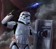 Imperial Stormtrooper, Stormtrooper Art, Imperial Army, Imperial Assault, War Novels, Galactic Republic, Star Wars Rpg, Star Wars Poster, Clone Wars