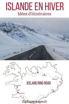 Iceland Destinations, Iceland Travel Tips, Europe Travel Tips, Island Winter, Iceland Landscape, Iceland Road Trip, Reisen In Europa, Best Travel Guides, Excursion