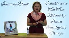 Before you need to visit the cough & cold aisle at the pharmacy, boost your IMMUNE system naturally!!! The new & exclusive IMMUNE Herbal Support Blend is the perfect way to stay healthy during this back-to-school season... Watch and PIN this quick video about how to use the IMMUNE blend, then place your order today with your personal JE Consultant or simply order online at JordanEssentials.com... $20 for roller or spray