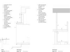 Gallery - Refurbishment of a Warehouse / TAO - Trace Architecture Office - 18
