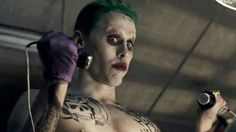 A lot of people seem have to warmed up to Jared Leto's version of the Joker  in Suicide Squad since his look was first revealed. In the  beginning,though, a lot of fans didn't seem to care for the look, and  there are still fans who feel the same way. Over the past few months, we've  learned bits and pieces about the Joker, and today we have some interesting  new information to share with you.  During an interview with Yahoo!, director David Ayer talked about the  villain and explained the…