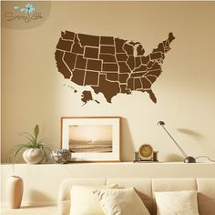 Our US Map Canvas Is An Ideal Display Piece For Escort Cards And - Us map of states i ve been to