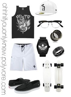 """Untitled #46"" by ohhhifyouonlyknew on Polyvore"