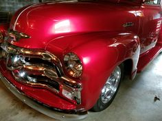 1954 Chevy Truck, Chevy Ssr, Chevy 3100, Chevy Pickups, Chevrolet Trucks, Gmc Pickup Trucks, Gm Trucks, Fancy Cars, Retro Cars